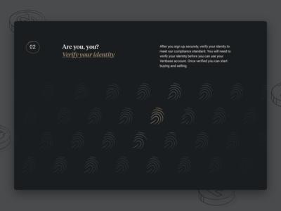 Vetbase Verify Identity