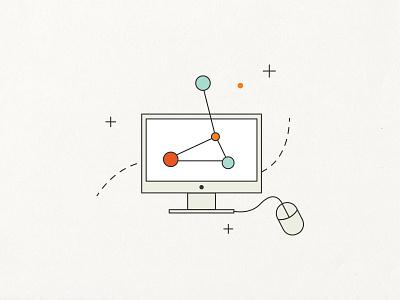 Social Media And Digital PR online sharing icon design icon pr digital social media