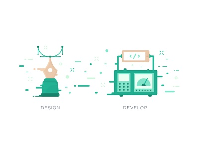 Double Ds part II webdesign ui ux brainstorming code develop thinking creativity process discover design
