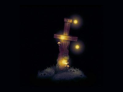 sword animated gif gif animated fireflies sword wooden photoshop illustration