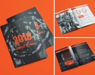 Rust City Church Annual Report