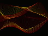Orange Particles