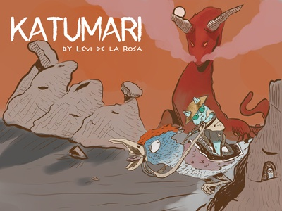 Katumari