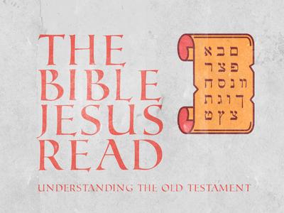 Jesus' Bible Sermon Graphic