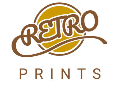 Retro Prints