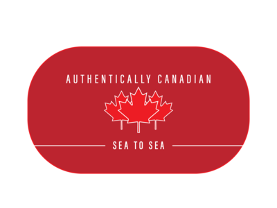Authentially Canadian