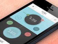 Company Income App