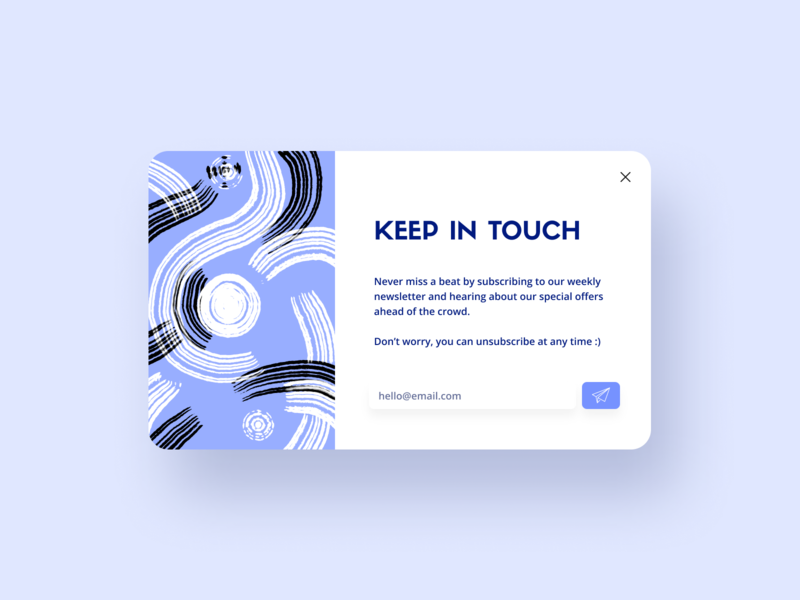 Daily UI 26 Subscribe subscribe form email newsletter subscribe web illustration app minimal flat design ux ui dailyui