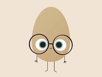 The Good Egg codepen children book cartoon character character food the good egg egg html css html5 html cartoon vector css art css drawing css3 css illustration