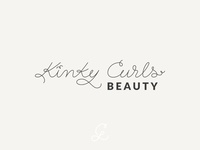 — kinky curls beauty