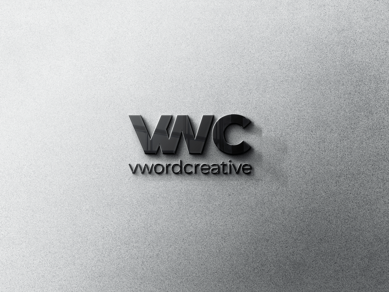 VWC vwordcreative logo graphics logos logotype brand design branding and identity brandidentity logo graphicdesign branding