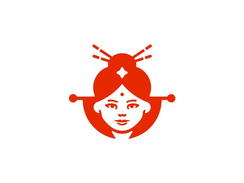 Face shape korean face