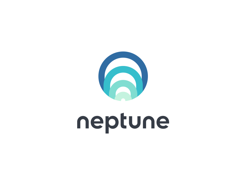 neptune wifi analyzer wifi analyzer signal wifi space logo neptune