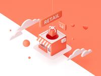 Retail 1.0