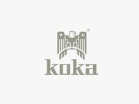 Koka Logo