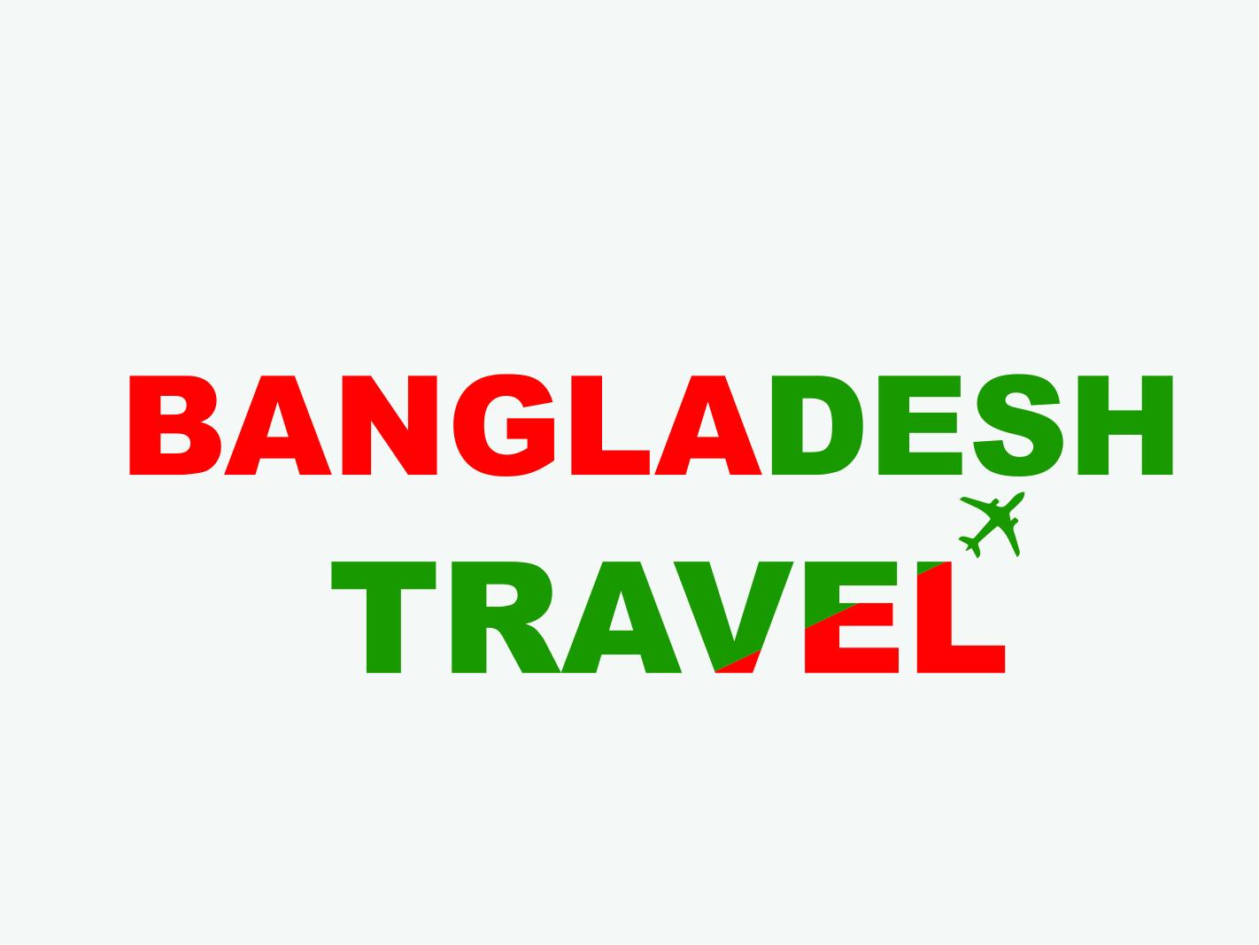 Bangladesh travel logo