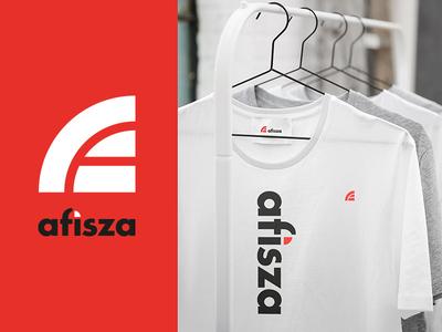 Afisza T Shirt