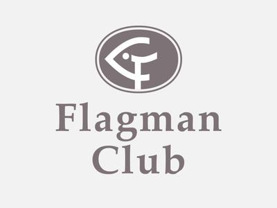 Flagman Club Logo