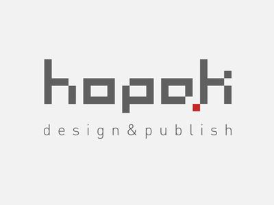 Hopak logo