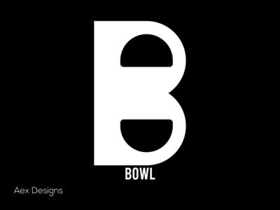 B is for Bowl bowl logo bowl b brand design vector illustrator graphicdesign graphic  design adobe illustrator branding brand logoideas logoidea logo design logotype logodesigner logodesigns logodesign logos logo
