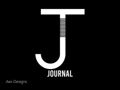 J is for Journal logoidea logoinspiration journalicon icon journallogo journal minimal graphicdesign illustrator adobeillustator graphic  design branddesigner branddesign brandidentity branding brand logodesigns logodesign logos logo