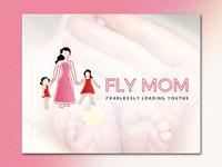 Fly Mom