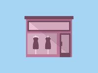 Clothing Shop