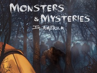 Monsters & Mysteries Destination America
