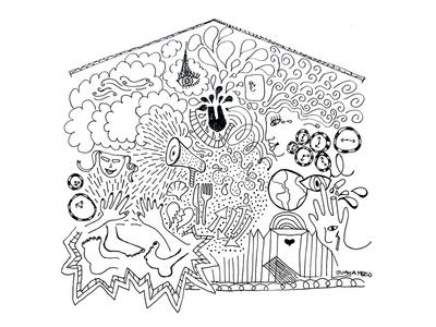 Invisibilia illustration