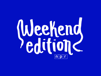 NPR's Weekend Edition