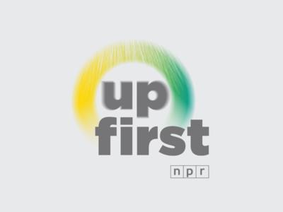 NPR's Up First