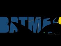 Batman Custom Type