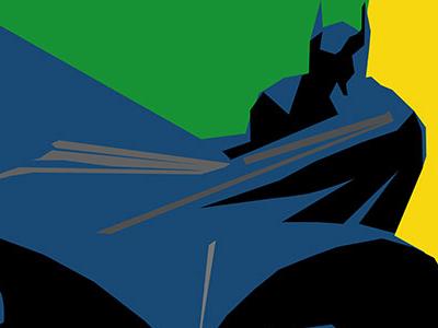 Batman poster web