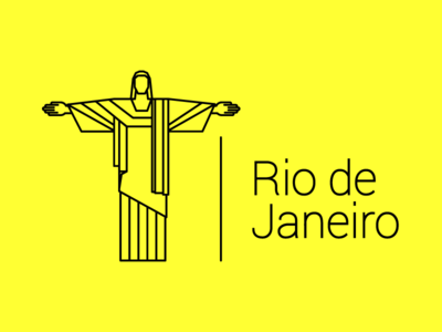 Rio de Janeiro Logo