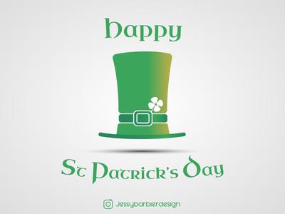 Happy St. Patrick's Day !