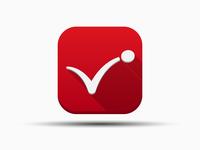 Social Media App Icon & Logo