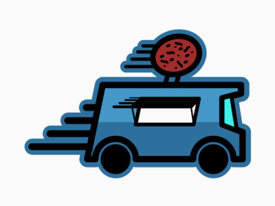 Foodtruck Logo
