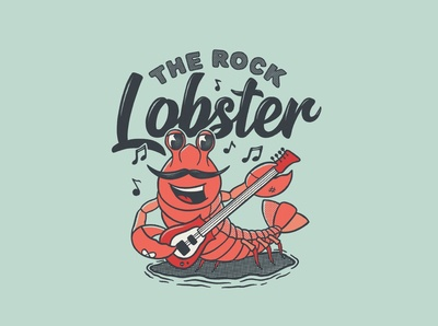 Rock Lobster!