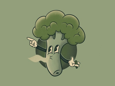 Broccoli bro