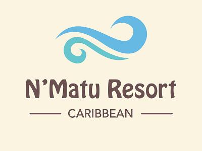 Logo challenge #2 island resort challenge logo