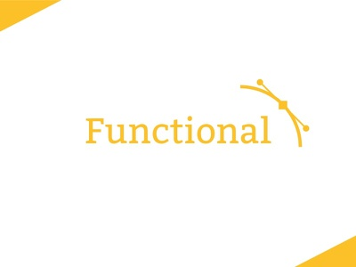 Functional - logo challenge design logo