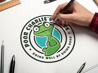 Gecko Logo WIP
