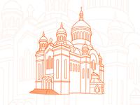 Cluj Orthodox Church