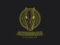 Clydesdale Logo New and improved!