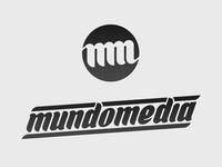 Mundomedia Logo
