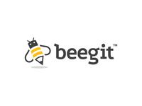 beegit.com logo