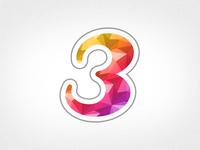 Studio 3 Logo