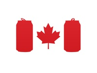 Beer Olympics - Team Canada
