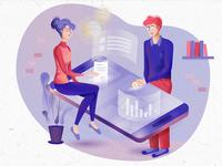Fintech home financing