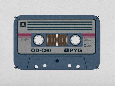 Mix Tape #2